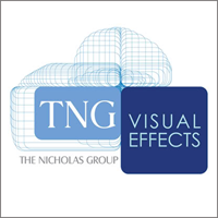 TNG Visual Effects