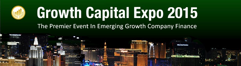 GROWTH CAPITAL EXPO 2015