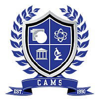 California Academy of Mathematics and Science (CAMS)