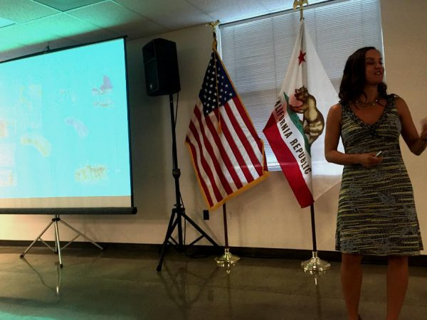SBEC Hear HER Pitch: Kimberly Meckwood presents Click & Carry