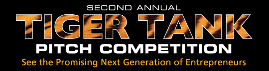 SBEC Second Annual Tiger Tank Pitch Competition