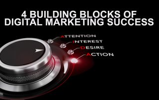 SBEC Blog: 4 Building Blocks for Digital Marketing Success