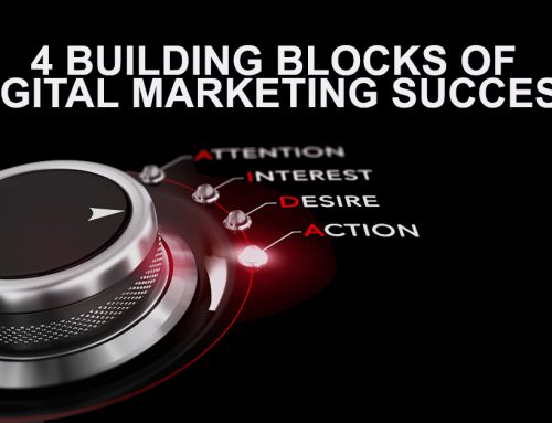 4 Building Blocks for Digital Marketing Success [Scott Herring]