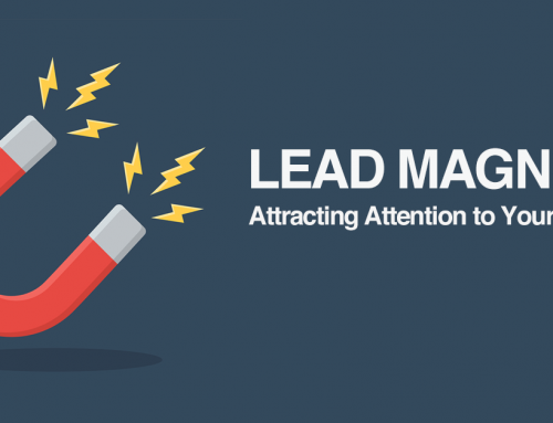 Attracting Attention to Your Website with Lead Magnets